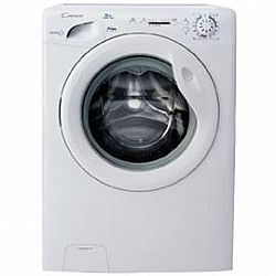 CANDY GC1081D1 SLIM 8Kg/1000rpm AQUA+ 16 PROGRAMS WHITE COLOR A+ (A-20%)