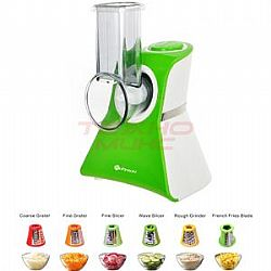 ROHNSON MOD. R-590 NEO SALAD & POTATO MAKER WHITE 150WATT-POWER