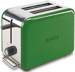 KENWOOD TTM025 KMIX GREEN-INOX 900WATT